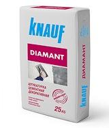 Штукатурка Диамант 260 (Knauf) 25кг. белая