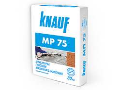 Штукатурка МР-75 (Knauf) 30кг.